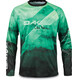 Dakine Thrillium L/S Jersey Men Summer Green/Fir